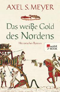 Cover Das weiße Gold des Nordens