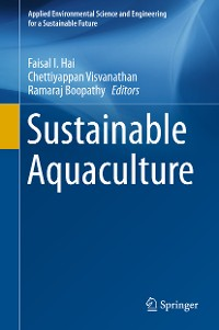 Cover Sustainable Aquaculture