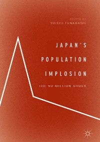 Cover Japan's Population Implosion