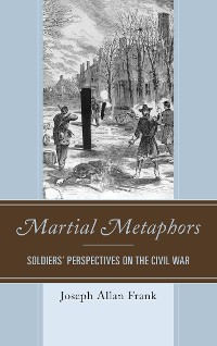 Cover Martial Metaphors