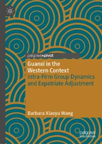 Cover Guanxi in the Western Context