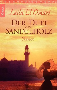 Cover Der Duft von Sandelholz