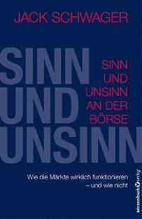 Cover Sinn und Unsinn an der Börse