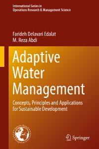 Cover Adaptive Water Management