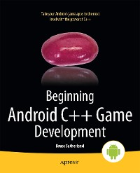 Cover Beginning Android C++ Game Development