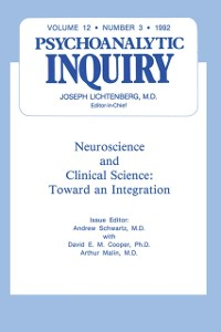Cover Neuroscience