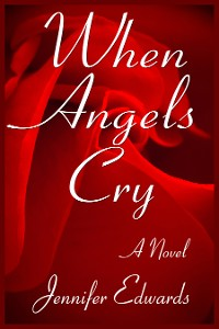Cover When Angels Cry