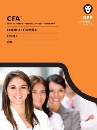 Cover CFA Level 1