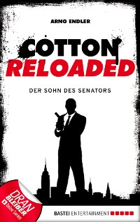 Cover Cotton Reloaded - 18