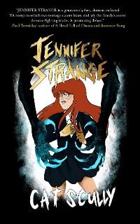 Cover Jennifer Strange