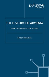 Cover The History of Armenia