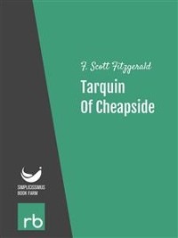 Cover Tarquin Of Cheapside (Audio-eBook)