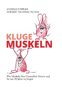 Cover Kluge Muskeln