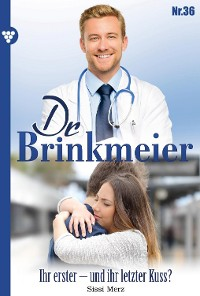 Cover Dr. Brinkmeier 36 – Arztroman