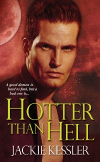 Cover Hotter Than Hell