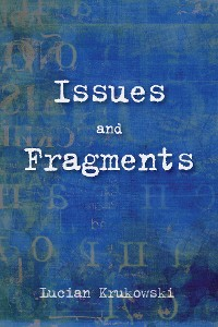 Cover Issues and Fragments