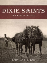 Cover Dixie Saints