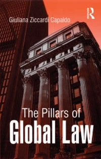 Cover Pillars of Global Law