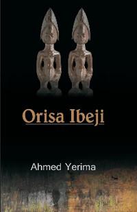 Cover Orisa Ibeji