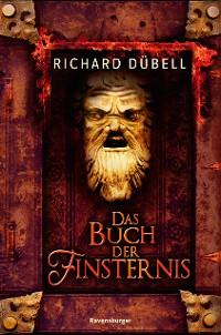 Cover Das Buch der Finsternis