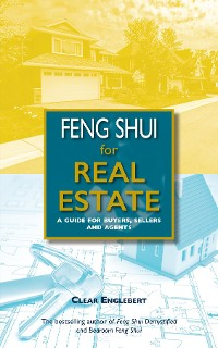 Cover Feng Shui for Real Estate