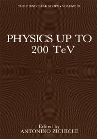 Cover Physics Up to 200 TeV