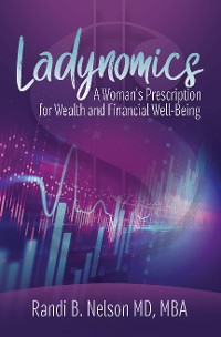 Cover Ladynomics