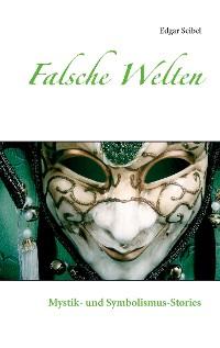 Cover Falsche Welten