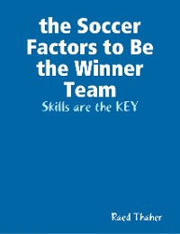 Cover The Soccer Factors to Be the Winner Team