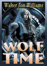 Cover Wolf Time (Voice of the Whirlwind)