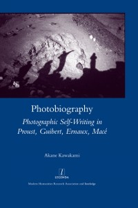 Cover Photobiography