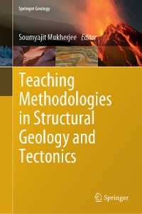 Cover Teaching Methodologies in Structural Geology and Tectonics