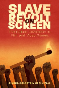 Cover Slave Revolt on Screen