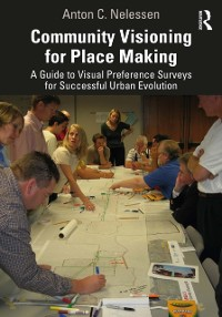 Cover Community Visioning for Place Making