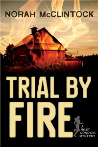 Cover Trial by Fire