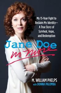 Cover Jane Doe No More