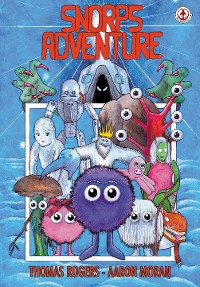 Cover Snorp's Adventure