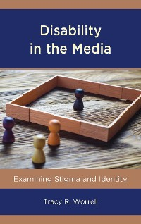Cover Disability in the Media