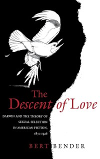 Cover The Descent of Love