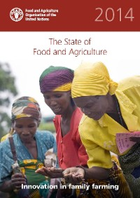 Cover The State of Food and Agriculture 2014