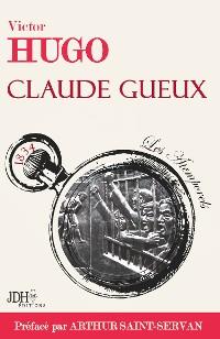 Cover Claude Gueux