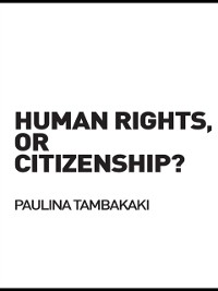 Cover Human Rights, or Citizenship?