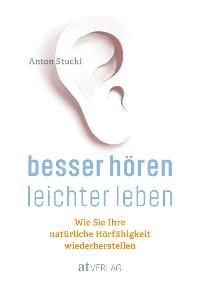 Cover Besser hören - leichter leben - eBook