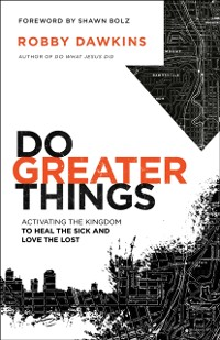 Cover Do Greater Things