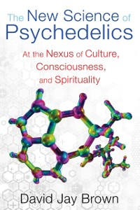 Cover New Science of Psychedelics