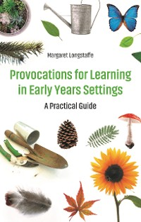 Cover Provocations for Learning in Early Years Settings