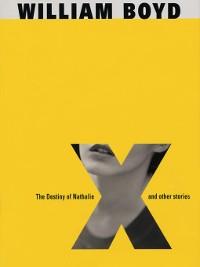 Cover Destiny of Nathalie X