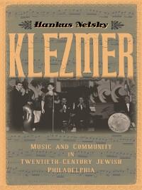 Cover Klezmer
