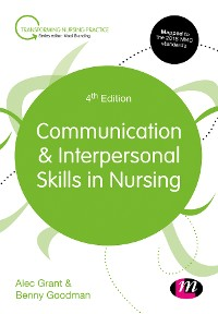 Cover Communication and Interpersonal Skills in Nursing