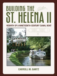 Cover Building the St. Helena II